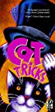 Cat Tricks, Keith Baker, 0152024166