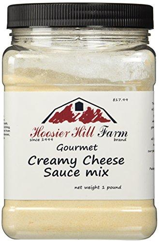 creamy cheese - 3