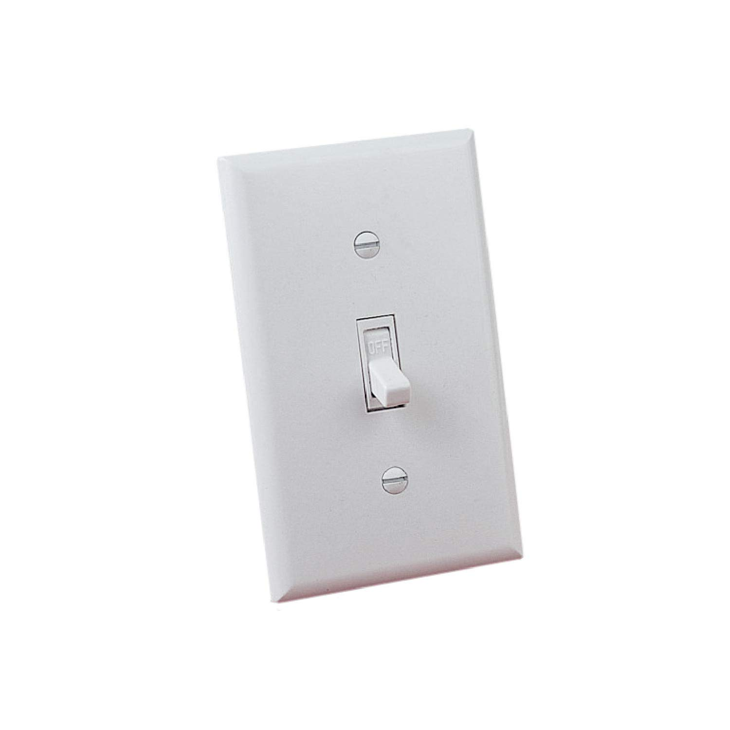 Rasmussen WS-1 Wired Wall Switch On/Off Firepalce Remote Control - (RAS-WS-1) by Rasmussen