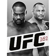 UFC 161: Evans vs. Henderson