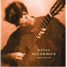 Kevin McCormick: Solo Guitar