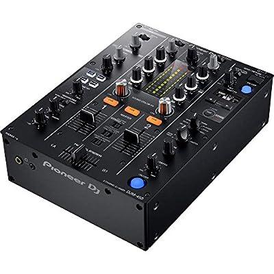 Pioneer DJ DJM-450 from Pioneer DJ