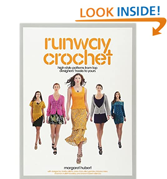 Crochet Dress Patterns Amazon