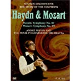 Sounds Magnificent: Haydn & Mozart
