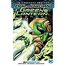 Hal Jordan and the Green Lantern Corps Vol. 1: Sinestro's Law (Rebirth)