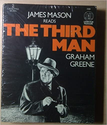 The Third Man, Greene, Graham