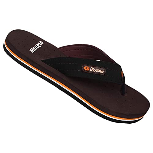 133917e15932 GLORY Orthocare Glotime House Slipper Black (GT BL 10)  Buy Online at Low  Prices in India - Amazon.in
