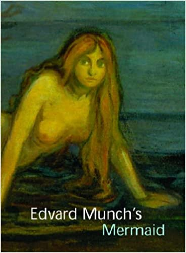 Book Edvard Munch's Mermaid