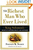 #8: The Richest Man Who Ever Lived: King Solomon's Secrets to Success, Wealth, and Happiness