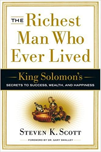 ((ZIP)) The Richest Man Who Ever Lived: King Solomon's Secrets To Success, Wealth, And Happiness. Senior alumno colleges vuelto privacy piezas 51P4SHQRMPL._SX329_BO1,204,203,200_