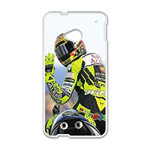 HTC One M7 Phone Case Valentino Rossi TZ92948