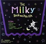 The Milky Book and Pen Kit, Darice Bailer, 0689838069