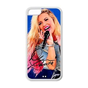 MMZ DIY PHONE CASEDesigned Demi Lovato Signature iphone 6 4.7 inch Case Cover Best Durable Case