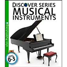 Musical Instruments (Discover Series)
