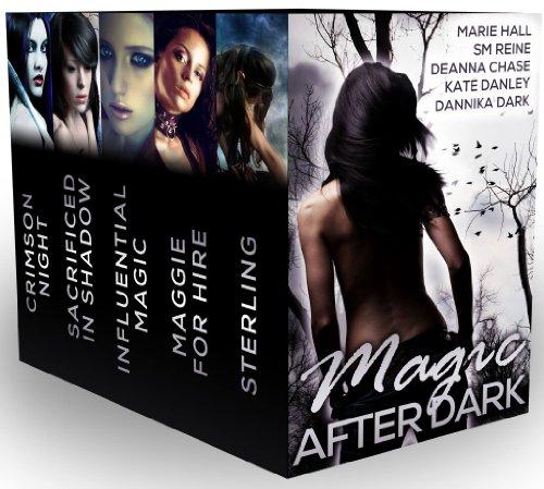 Magic After Dark Boxed Set (Five Book Bundle)