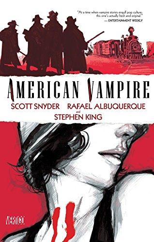 American Vampire Vol. 1 ()