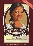 Josefina's Boxed Set, Valerie Tripp, 1562475355