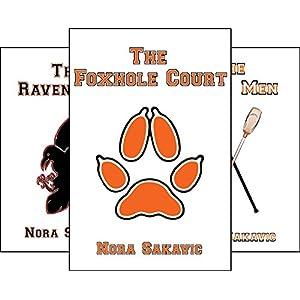 Resultado de imagen para the foxhole court covers