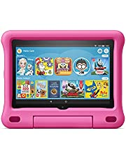 "All-new Fire HD 8 Kids Edition tablet, 8"" HD display"