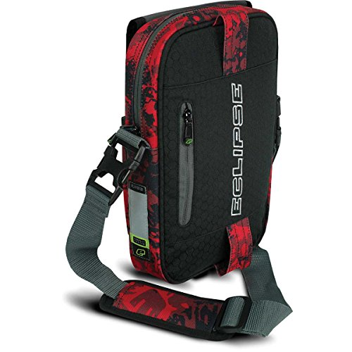 Planet Eclipse Paintball GX2 Marker Pack - Fire (Gear Bags Paintball Marker Case)