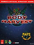 Body Harvest, Pcs, 0761519831