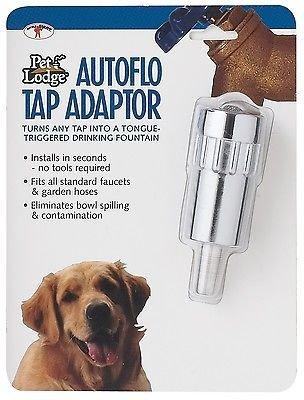 dog water spigot - 6