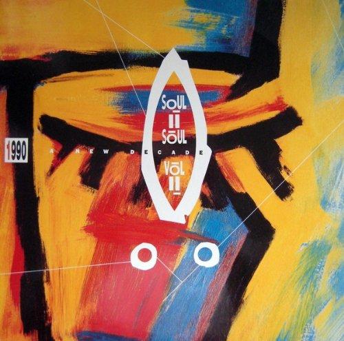 Vol. II: 1990 - A New Decade [Vinyl]