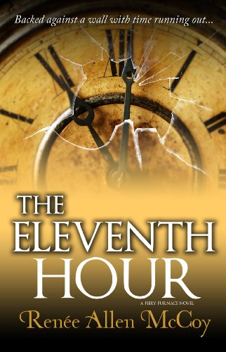 Books : The Eleventh Hour (The Fiery Furnace)