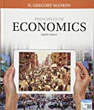 Now you can master the principles of economics with the help of the most popular, widely-used economics textbook by students worldwide -- Mankiw's PRINCIPLES OF ECONOMICS, 8E. With its clear and engaging writing style, this book emphasizes only the m...