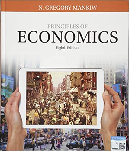 Principles Of Economics 9781305585126 Economics Books Amazon Com