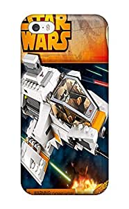 DanRobertse EyOaEdT1921bIFpp Protective Case For Iphone 5/5s(star Wars Rebels Lego)