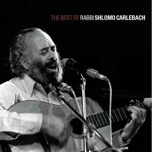 The Best of Rabbi Shlomo Carlebach by Sojourn Records