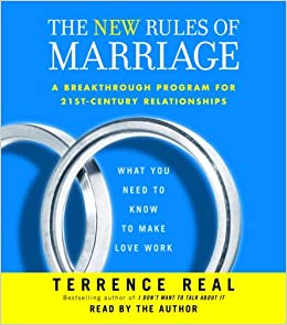 Book The New Rules of Marriage: A Breakthrough Program for 21st-Century Relationships: What You Need to Know to Make Love Work