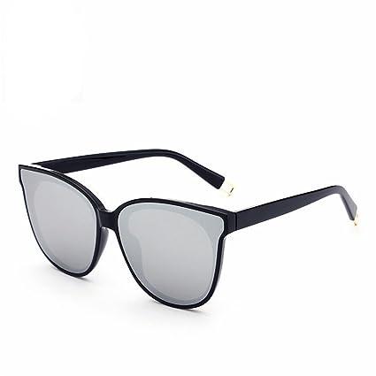 GCC Gafas de Sol Gafas de Sol de Moda océano Azul E: Amazon ...