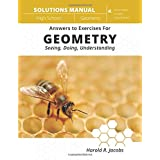 Geometry (Solutions Manual)