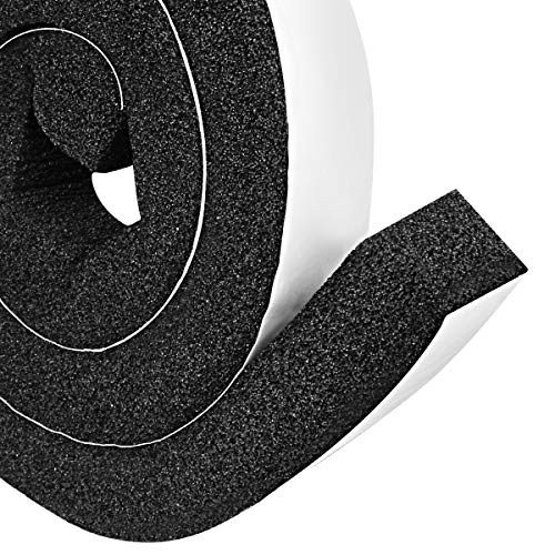 Best insulation foam tape for air conditioner
