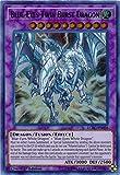 yu-gi-oh Blue-Eyes Twin Burst Dragon - LCKC-EN058 - Ultra Rare - 1st Edition - Legendary Collection Kaiba Mega Pack (1st…