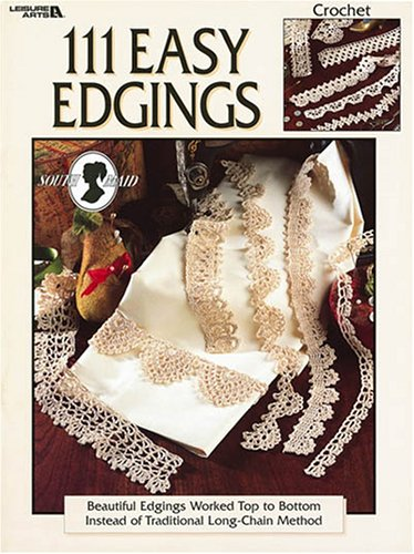 (111 Easy Edgings)