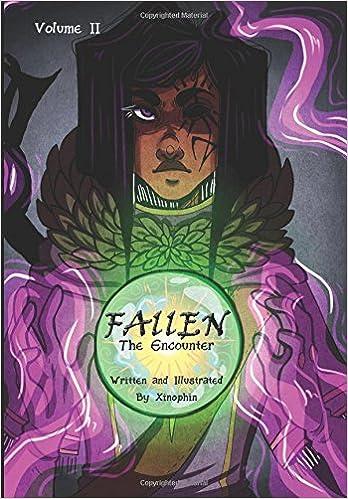 Fallen: The Encounter (Volume 2)