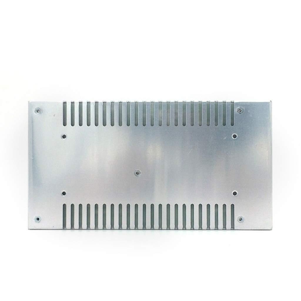 HAILI Convertidor/de/conmutaci/ón/AC110V//220V/a/DC/12V/30A/360W/Transformador/Adaptador/del/Controlador/de/conmutaci/ón/Fuente/de/alimentaci/ón/Univ