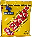 coffee bar candy - Coffee Crisp Chocolate Bars 16 x 50 gram Bars = 800 grams