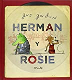 img - for Herman y Rosie (Spanish Edition) book / textbook / text book