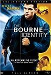 The Bourne Identity / La m�moire dans...