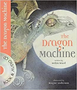 Image result for the dragon machine