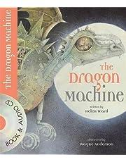 The Dragon Machine (Book & CD) (Book & CD)