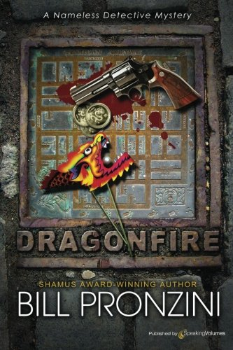 Dragonfire: The Nameless Detective
