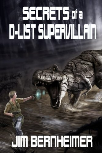 Secrets of a D-List Supervillain (Volume 3) pdf