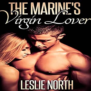 The Marine's Virgin Lover Audiobook