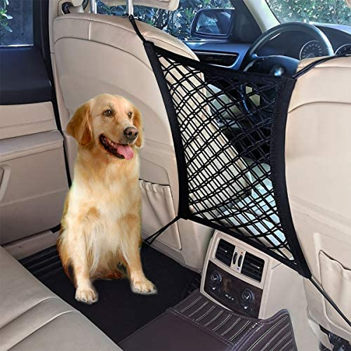 Top 10 Best dog barrier for car Reviews