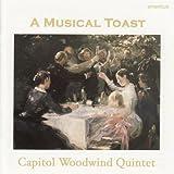 A Musical Toast